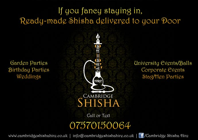 Shisha Hire and Shisha Delivery in Feltham Hounslow FELTHAM TW13, TW14