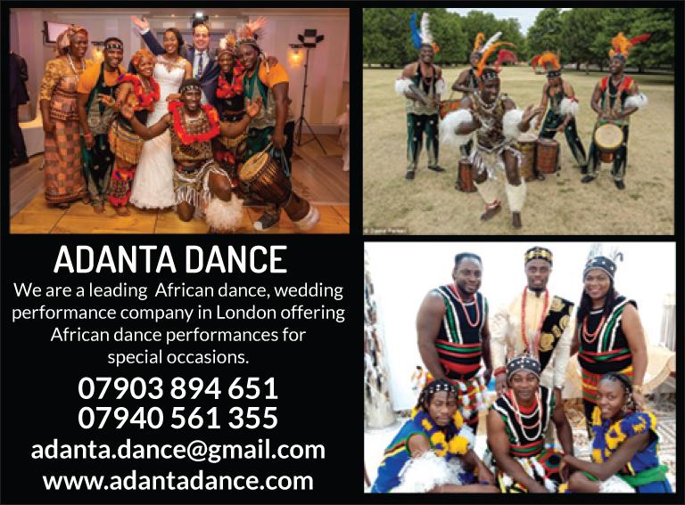 adanta Dance