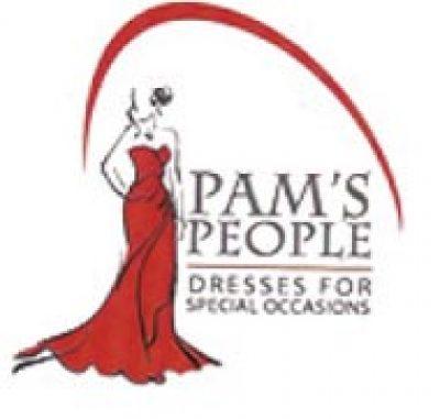 Pams People Evening Wear