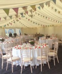 All Occasions (Catering and Marquees to hire for weddings)