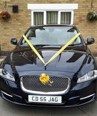 Leicester Wedding Cars