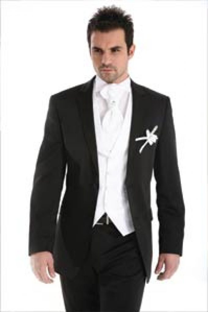Hire Class (Country House Menswear)