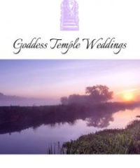 Goddess Temple Weddings