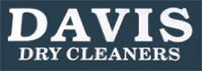 Davis Dry Cleaners