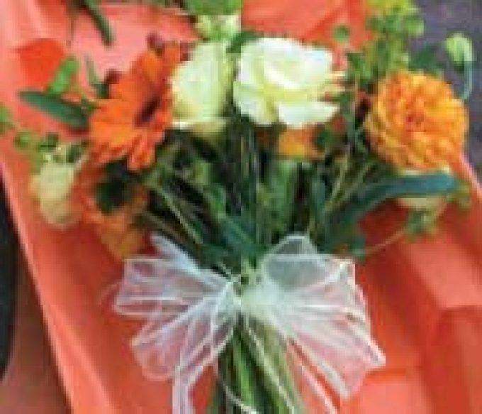 New Beginnings Florist Ltd