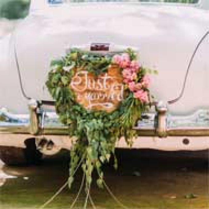 English Wedding Cars