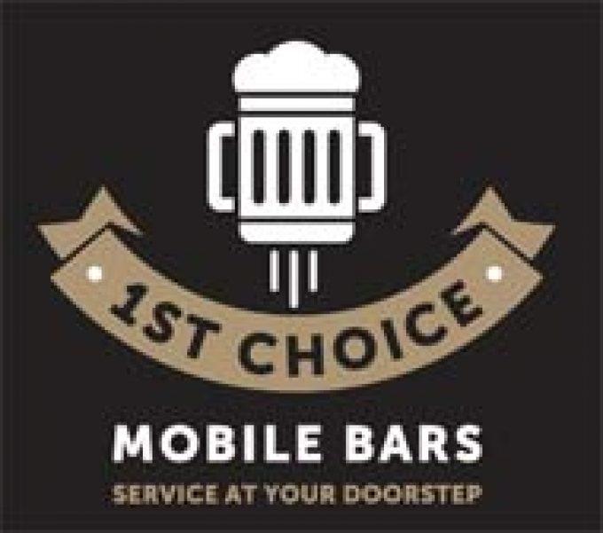 1st Choice Mobile Bars
