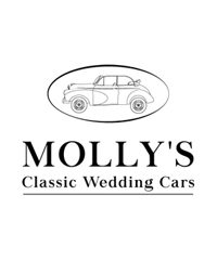 Molly's Classic Wedding Cars