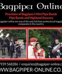 Bagpiper Online