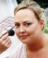 Jodie Elizabeth Make-up Artist
