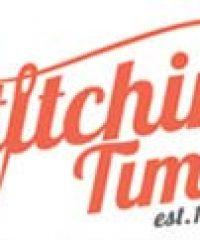 Stitchin Time