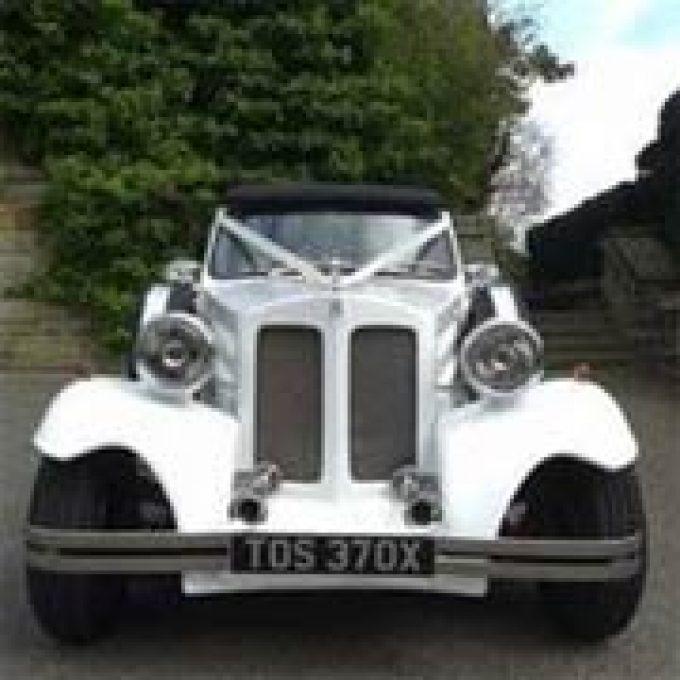 Evermore Wedding Cars