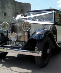 South Wales Wedding Cars
