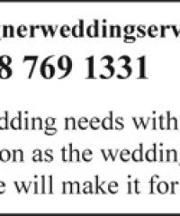 Designer Weddings