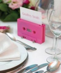 Wedding CDs – Invitations & Favours