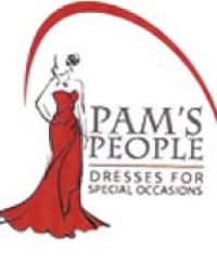 Pams People Evening Wear