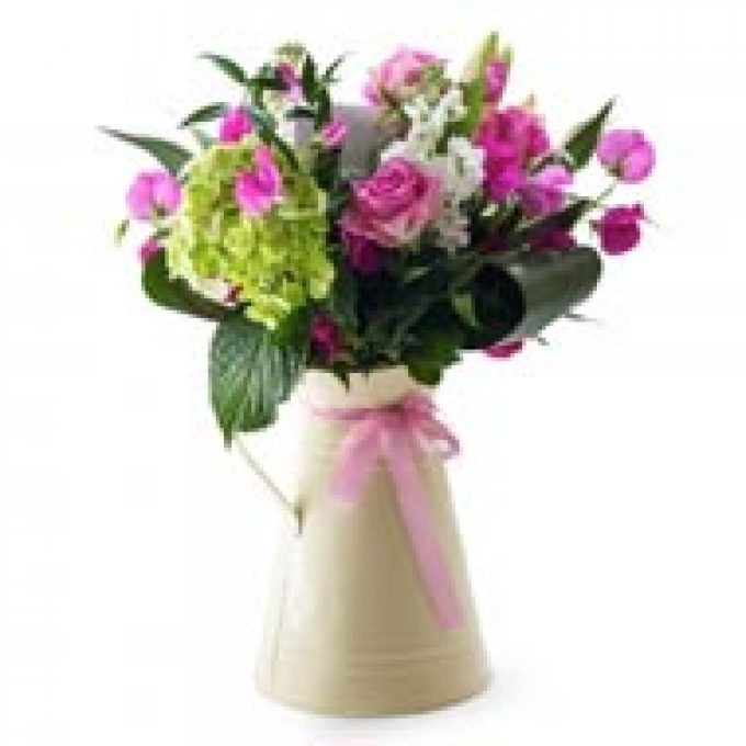 Sweet Pea Florists
