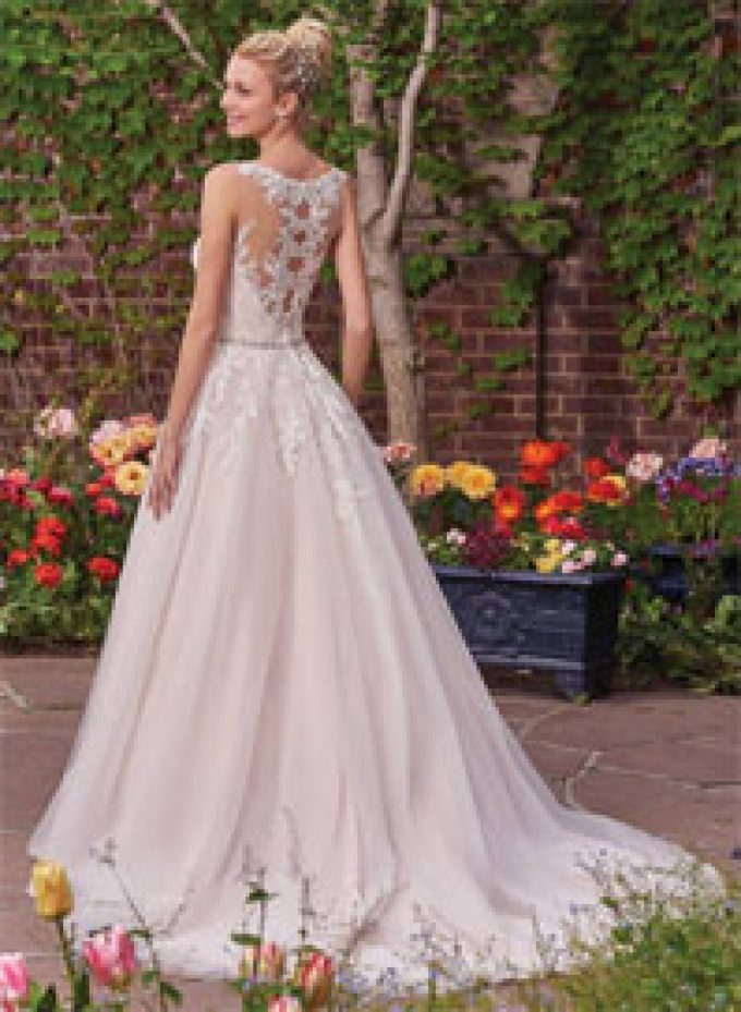 Rosella Wedding Gowns