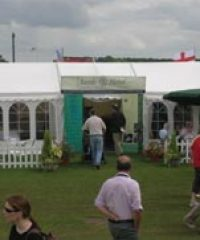 Partee Marquees