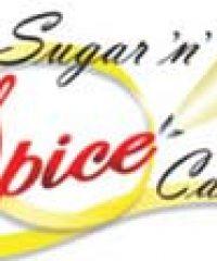 Sugar 'n' Spice Cakes