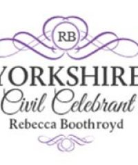 Yorkshire Civil Celebrant