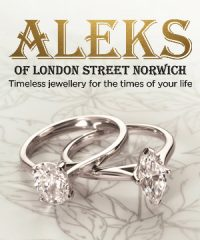 Aleks Jewellers Ltd