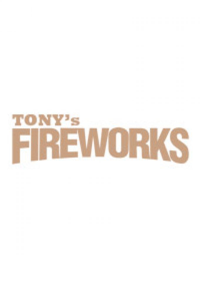Tony's Fireworks