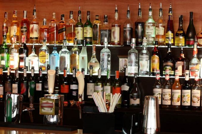 Prestige Bars & catering