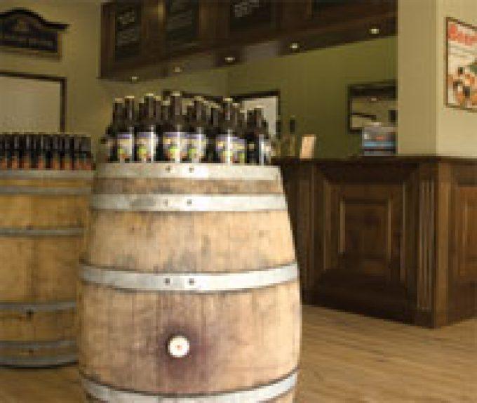 Tring Brewery Co. Ltd