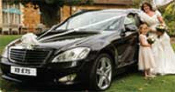 Elite Travel & Chauffeur Services Ltd