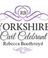 Yorkshire Civil Celebrant