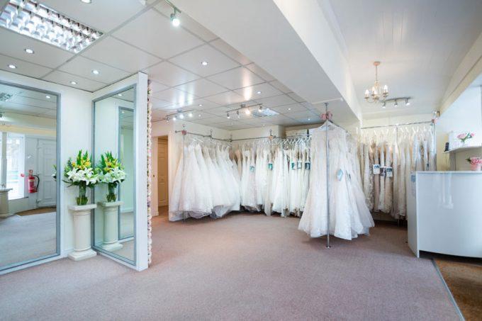 Angel Brides Horsforth Ltd