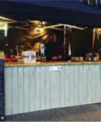 JC's Pop Up Bar