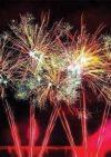 Pendragon Fireworks & Pyrotechnics