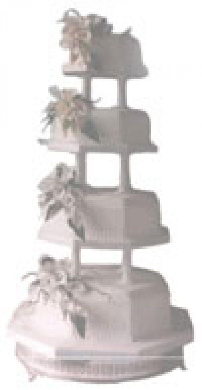 Elizabeth Lyle Creative Cakes
