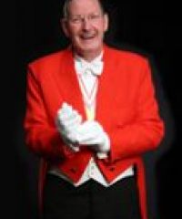 Bob Lloyd Toastmaster