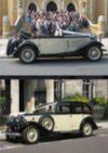 Clementine Vintage Cars