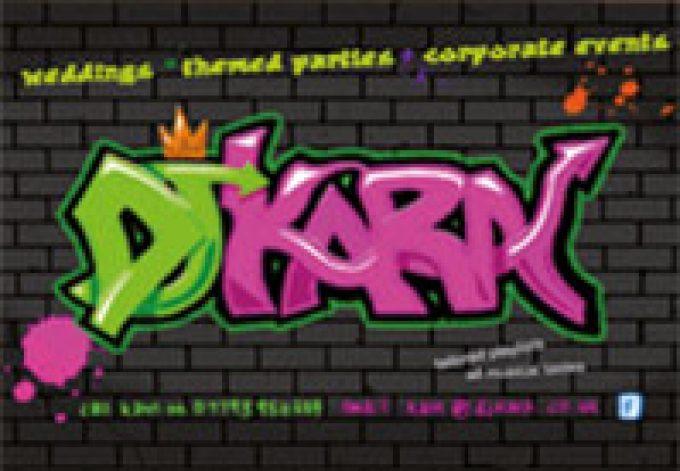 D.J Karn