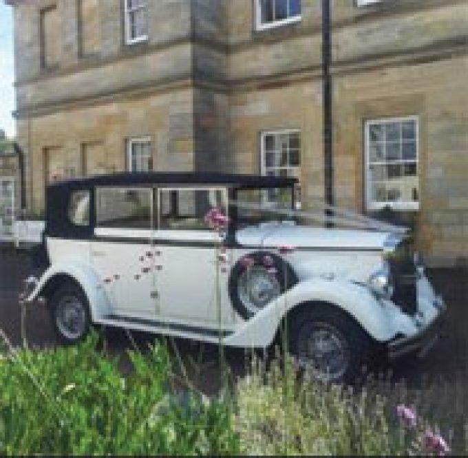 A.B. Wedding Cars