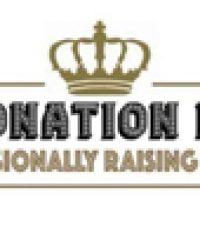 Coronation Bars