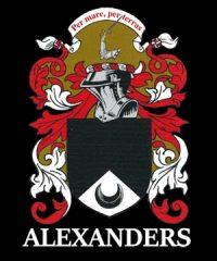 Alexanders Chauffeur Cars