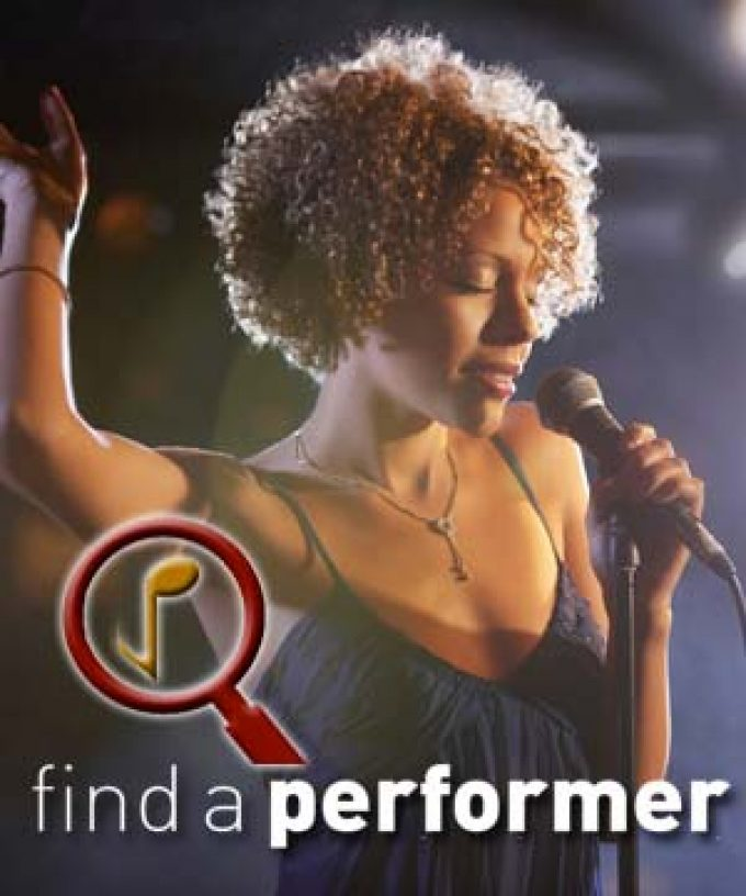 Find A Performer