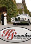 Keith Snowden Wedding Cars