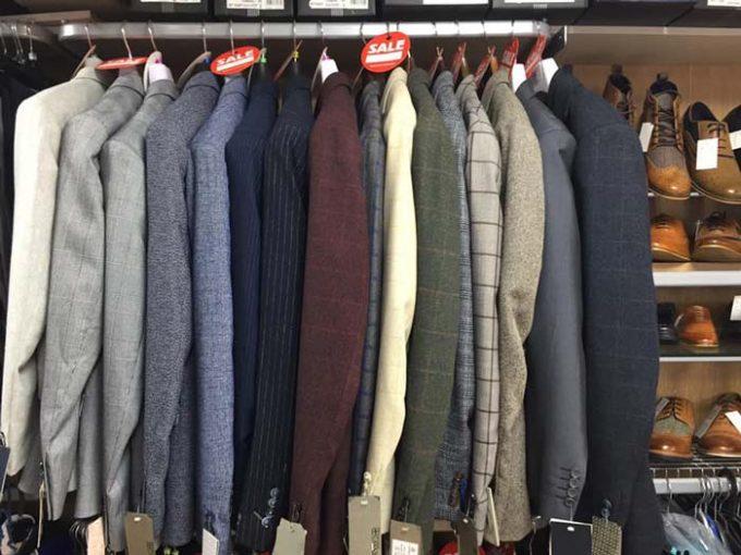 Louannon Menswear Ltd