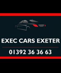 Exec Cars Exeter