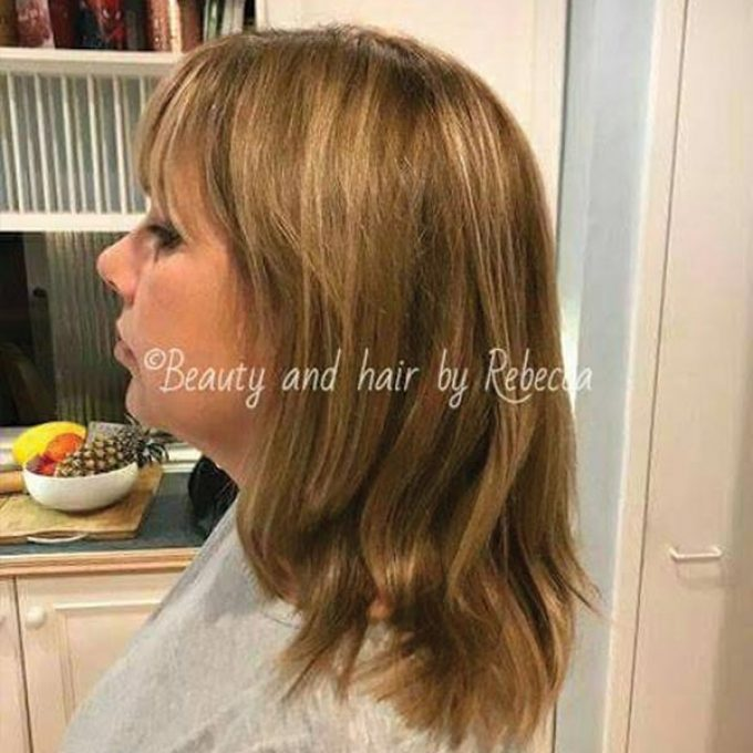 Beauty & Hair by Rebecca